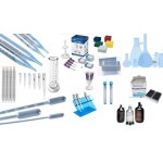 Instrumental y accesorios de laboratorio