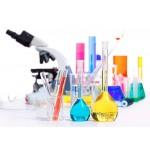 Material diverso de laboratorio