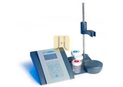PhMETRO SOBREMESA PARA pH y ORP SENSION+ PH3 SIN ELECTRODO HACH