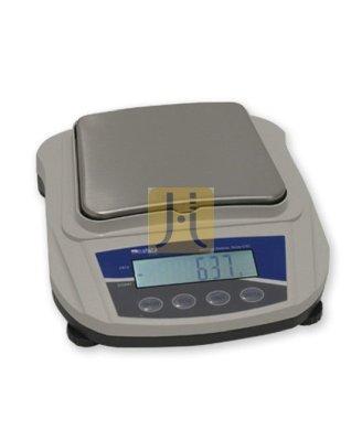 BALANZA ELECTRONICA CAP. 500 GR. - 0,01 GR. nahita
