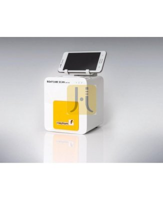 RIDA CUBE Scan 340/546 Analyser Set (RCI0546+RCT0500)