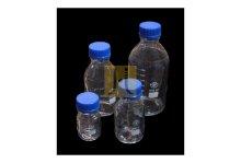 FRASCO ISO 100 ML T/AZUL GL-45 SIMAX